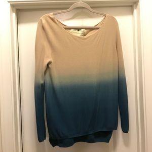Ombré Sweater shirt